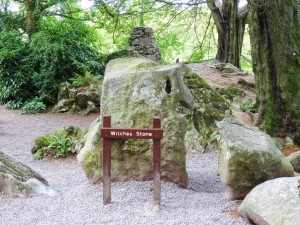 Witches Stone